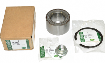 LR045917 RFM500020 Genuine LR Rear Wheel Bearing Kit LR021939
